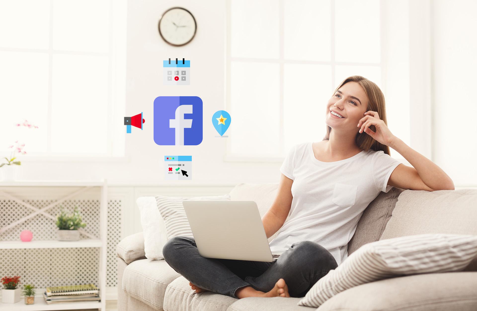 e11424ae40da02 Jak stworzyć wydarzenie na Facebooku? - Agencja marketingowa Convertio